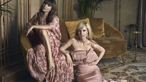 Verónica Echegui y Natalia de Molina: cuando la alfombra de los Goya es la del salón de tu casa