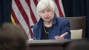Increíble: la Fed recoge velas y el cielo no se cae sobre nuestras cabezas
