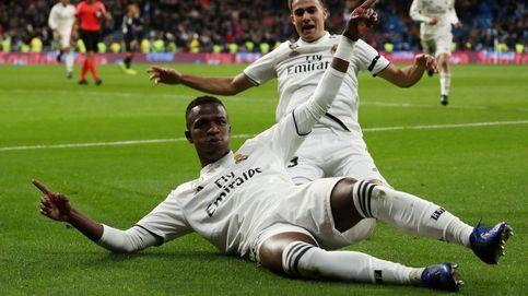 Betis - Real Madrid: horario y dónde ver en TV y 'online' la jornada 19 de La Liga