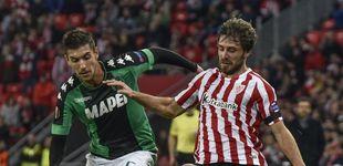 Post de Yeray Álvarez, jugador del Athletic Club, padece un tumor testicular