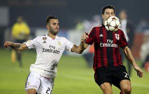 El Milan aprovecha la relajación del Madrid y rompe su racha