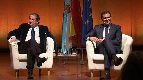 Paco Vázquez respalda a Feijóo: El acuerdo con Cs pasa por las siglas del PP