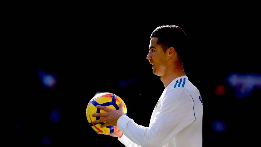 El PSG se prepara para echar el resto por Cristiano Ronaldo