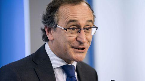 Para Alonso, el coste del no del PSOE a Rajoy cada vez es mayor para España