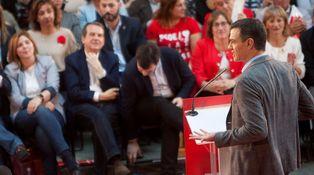 Varapalo de la Junta Electoral al Gobierno y al PSOE