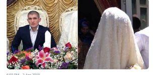 Post de Conor McGregor, con tono islamófobo, llama 'toalla' a la mujer de Khabib Nurmagomedov