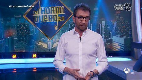 La última confesión de Pablo Motos : Me dijeron que nunca podría hacer TV