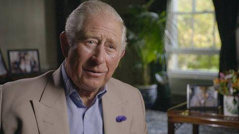 Príncipe Carlos: No seré un monarca entrometido... No soy tan estúpido