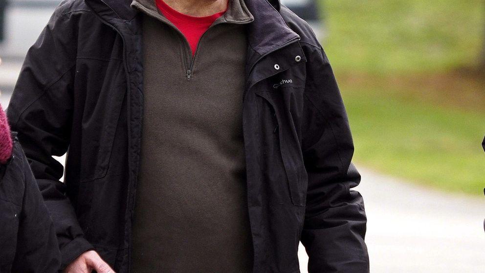 Detenido el etarra Alberto Plazaola 181 días después de su huida