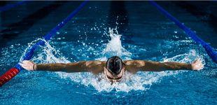 Post de Hombros, rodilla, espalda... Cómo evitar las lesiones más frecuentes de los nadadores