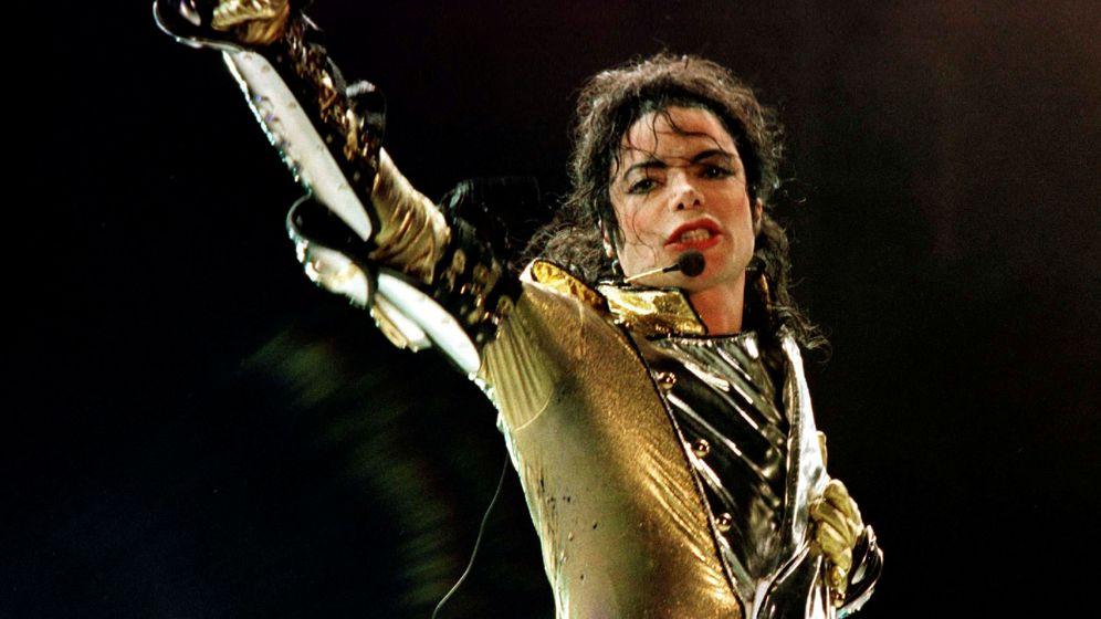 Foto: Michael Jackson, en una imagen de archivo. (Reuters)