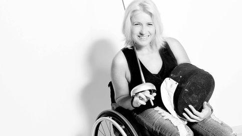Gema Hassen-Bey: Hay mucho tabú respecto al sexo y la silla de ruedas