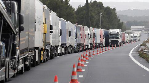 Casi un tercio de los camiones españoles contamina demasiado