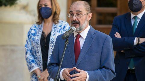 El TSJ de Aragón plantea una cuestión de inconstitucionalidad por el 2º estado de alarma