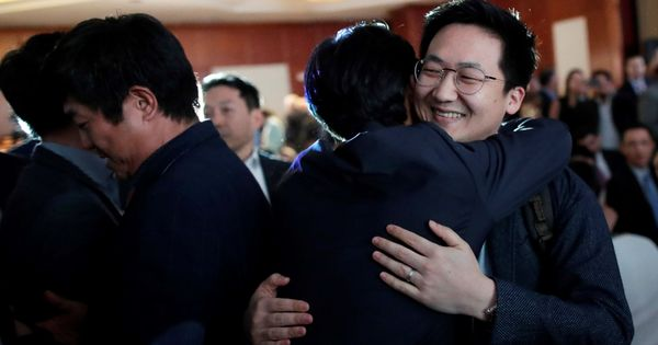 La surcoreana Hyundai arrebata a Acciona y FCC una obra de 2.500 millones en Panamá