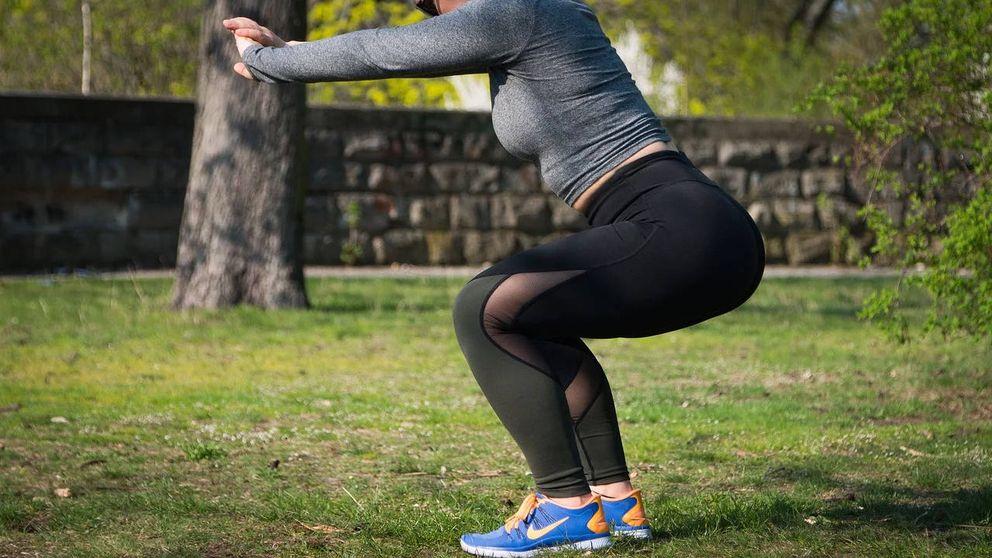 Cinco consejos para adelgazar y perder la grasa acumulada en las piernas