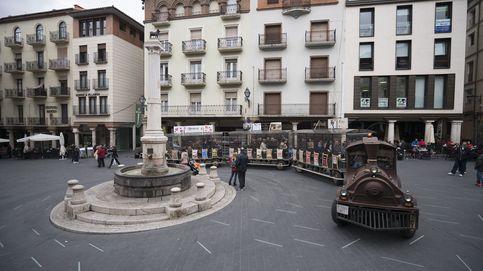 Jódete, Teruel
