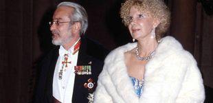 Post de Veinte años sin Jesús Aguirre: el 'duque más duque' que sisaba las propinas de Liria