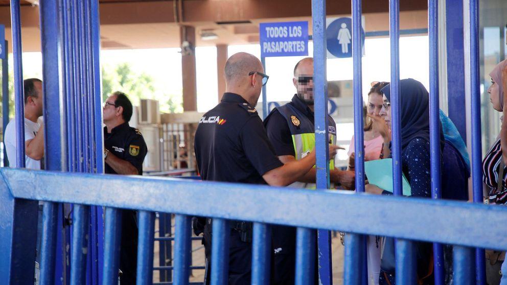 Cerrojazo a la aduana de Melilla: el segundo Perejil de Mohamed VI