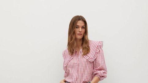 Camisas y blusas de tendencia para una primavera trendy