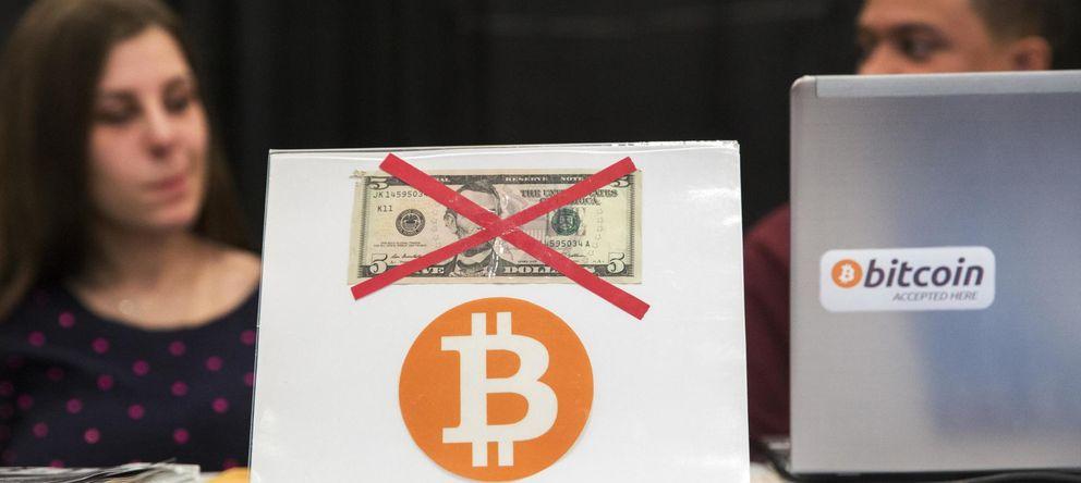 Destinia rentabiliza el 'bitcoin' pero teme que Gobiernos y bancos hundan la moneda
