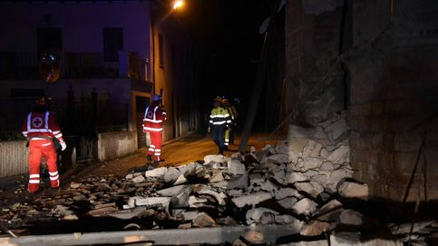 Nuestro pueblo ya no existe: Italia sufre tres terremotos en pocas horas