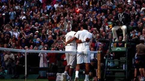 Rafa Nadal o Roger Federer: quién llegará a la final de Wimbledon, según las estadísticas