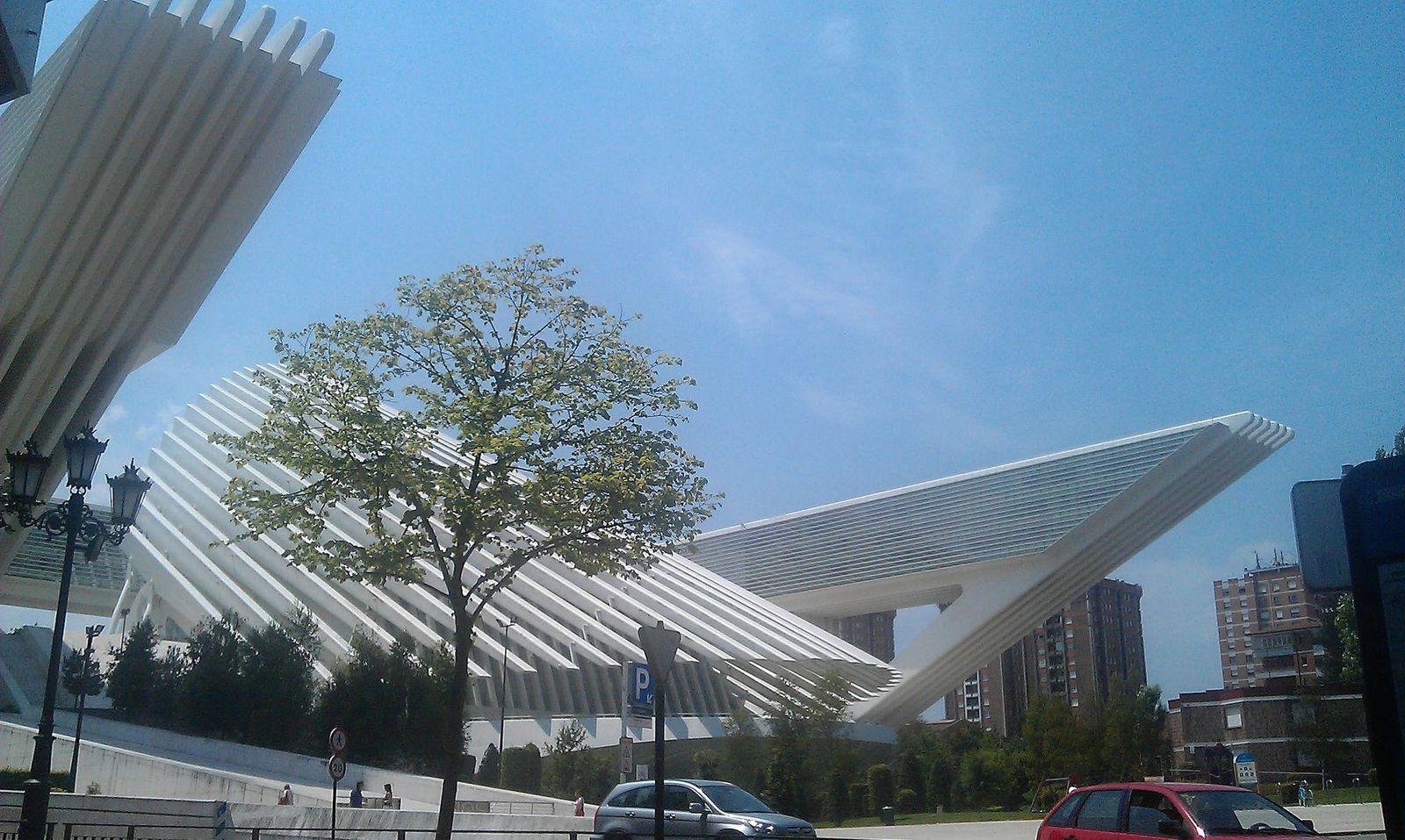Arquitectura la arquitectura de oviedo del prerrom nico for Arquitectura 20 madrid