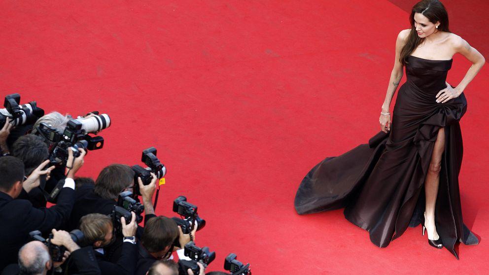Angelina Jolie cumple 40 años: te los resumimos en 10 fotos