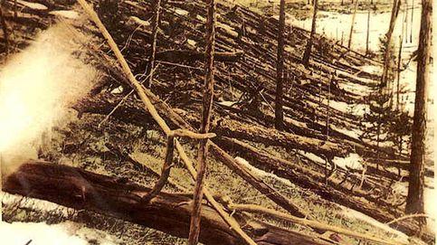 ¿Qué pasó en Tunguska? El misterio de la mayor explosión conocida en la Tierra