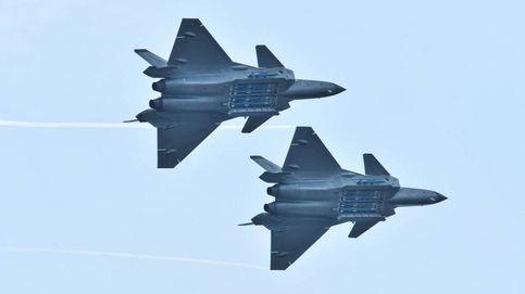 Misiles hipersónicos y submarinos invisibles: China muestra su arsenal militar futurista