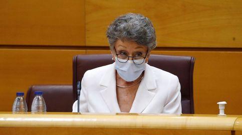 Cinco magistrados del TC, en contra de anular el nombramiento de Rosa Mª Mateo