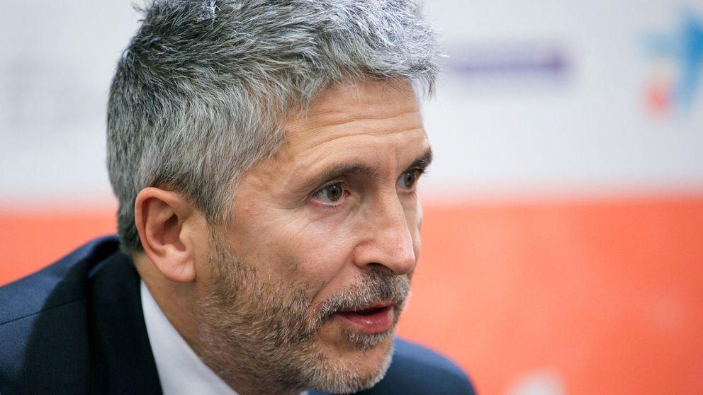 El juez Grande-Marlaska, el pelotazo que ocultaba Sánchez para Interior