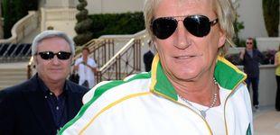 Post de Rod Stewart confiesa sus dos años de batalla secreta contra el cáncer