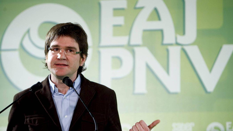 Urtaran, alcalde de Vitoria con los votos de EH Bildu, Irabazi y Sumando-Hemen Gaude