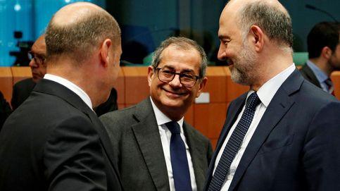 El Eurogrupo se prepara de cara al choque con Grecia e Italia en junio