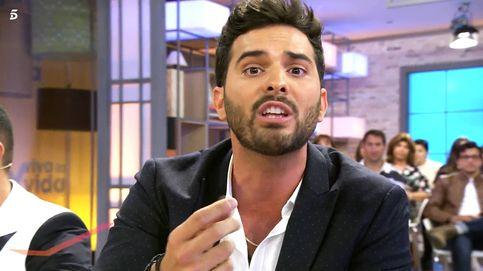 Suso echa la bilis contra Mila Ximénez en 'GH VIP': Eres una desagradecida. Lárgate