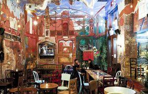 Los 10 mejores ruin pubs de Budapest