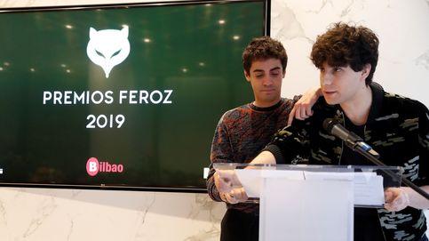 Los Premios Feroz, en directo: sigue la entrega de premios