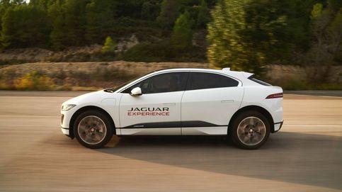 Probar un Jaguar i-Pace, una experiencia para estas fiestas
