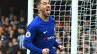 Hazard espera la llamada del Madrid, pero Florentino prioriza a Neymar