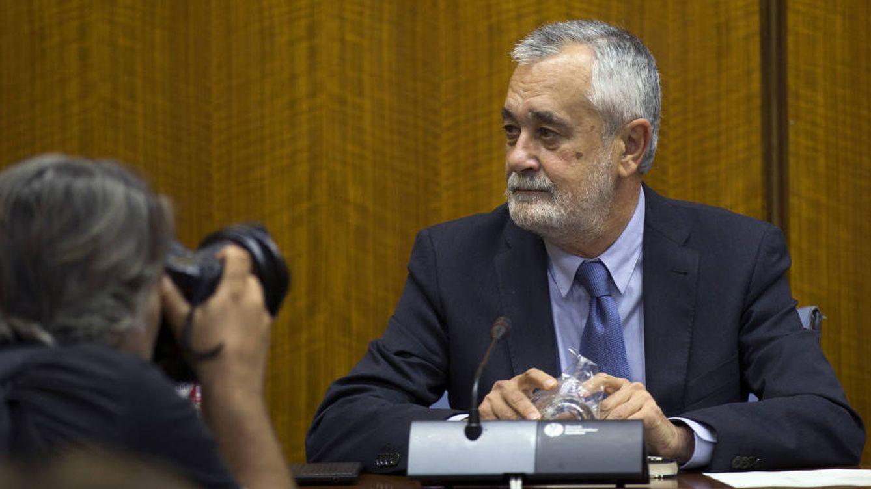 Griñán anuncia que recurrirá la condena de los ERE por error en los hechos probados