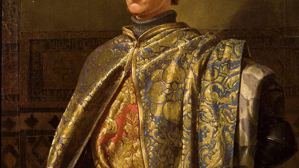 Un acto de vileza sin paliativos: la cruel muerte de Pedro I (que no era tan cruel)