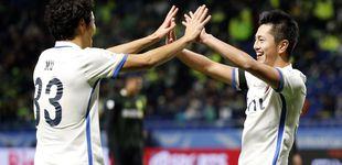 Post de El Kashima Antlers culmina la sorpresa y frustra el sueño del Atlético Nacional