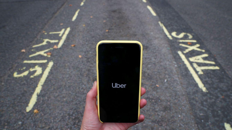 Uber desembarca en Valencia mientras los taxistas en Madrid y BCN redoblan su lucha