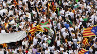 El Estado insostenible y Cataluña