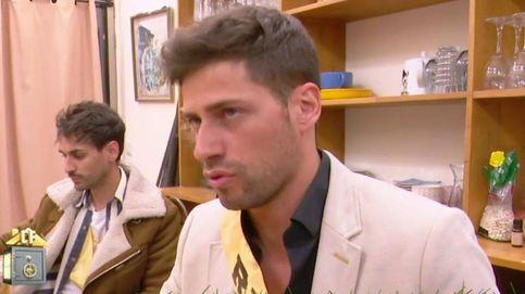 Albert denuncia trato de favor a los Pantoja y se enfrenta a Sandra Barneda