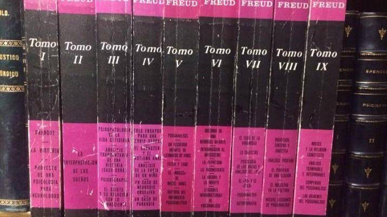 Así mataron Biblioteca Nueva, la centenaria editorial de Freud que hoy está en quiebra