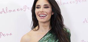 Post de Pilar Rubio se marca un Nieves Álvarez en 'Flash Moda' en su último vídeo