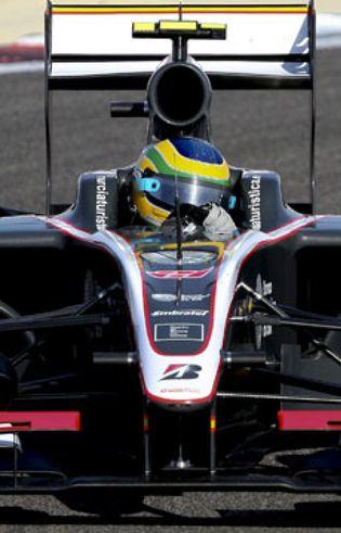 Foto: Kolles dice que el Hispania Racing Team acabará una carrera muy pronto